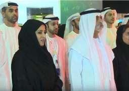 برعاية عبدالله بن زايد ..مؤسسة الإمارات تطلق الملتقى السنوي للشباب في منطقة الظفرة