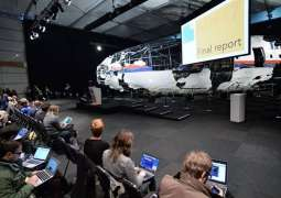 Russia hands Over New Evidence in MH17 Crash Probe to Netherlands