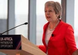 European Council Chief Says May to Brief EU Leaders on Skripal Case at Salzburg Summit