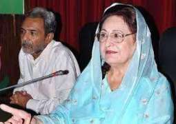 Education solution to socio-economic problems of the society: Razina Alam Khan
