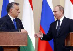 Hungary Russia's Important, Reliable Partner in Europe - Putin