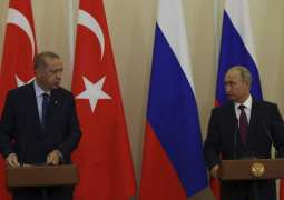 UN Says Welcomes Russia-Turkey Idlib Deal, Says Ready to Provide Humanitarian Assistance