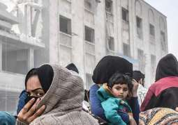 Political Solution to Ukraine Crisis to Spur Return of Displaced People From Russia - ICRC