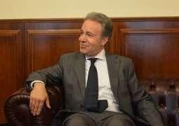 Greek Ambassador to Russia Praises Deep Bilateral Ties Between Countries