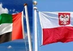 UAE, Poland advancing cultural cooperation