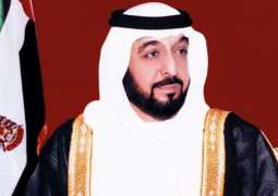 President Khalifa appoints UAE ambassadors to foreign countries
