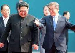S.Korea Was Able to Promote Relations With N.Korea - President Moon Jae-in
