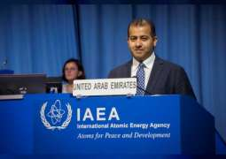 UAE re-affirms commitments to developing nuclear programme to highest safety standards