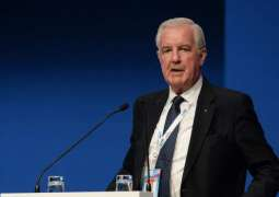 WADA Chief Confirms Executive Committee Voted to Reinstate RUSADA