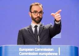 EU, US Representatives to Continue Meetings to Discuss Trade Relations - Spokesman