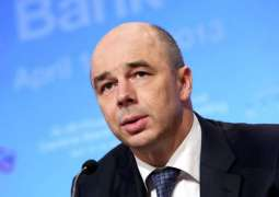 Russian Finance Minister Says Country Can Use Domestic Borrowing Instead of External Loans