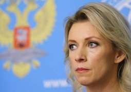 Details of Moscow Format Talks on Afghanistan Being Discussed Now -Russia Foreign Ministry