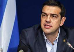 Greek Prime Minister Says Process to Reconsider Dublin Regulation Should Be Accelerated