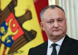 Russia Remains Moldova's Largest Trade Partner - Moldovan President Dodon