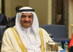 Fujairah Ruler congratulates Custodian of Two Holy Mosques on Saudi National Day