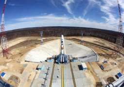 Roscosmos Plans to Sign Contract on 2nd Stage of Vostochny Cosmodrome Construction in Oct