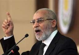 عقوبة 64 شخصا بسجن موٴبد بینھم زعیم الاخوان المسلمین محمد بدیع