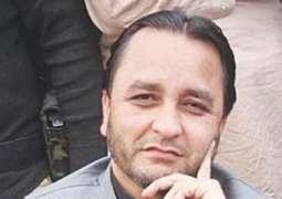 Martyrs of GB, a source of pride for us: Chief Minister (CM) Gilgit Baltistan (GB), Hafiz Hafizur Rehman