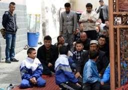 Watchdog Urges China to Stop Mass Arbitrary Detention of Uyghurs, Other Muslim Minorities