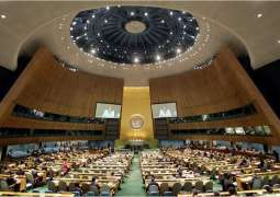 High-Level Segment of 73rd UNGA to Focus on Iran, Syria, Korean Peninsula