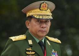 Myanmar Army Chief Says No Organization Can Infringe on Country's Sovereignty