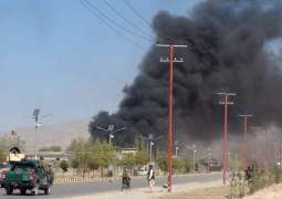 Afghan Airstrikes Kill at Least 46 Militants in Western Province of Farah - Reports