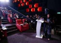 138 فيلما من 31 دولة يشاركون في مهرجان الشارقة السينما السينمائي للطفل