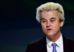 Wilders Hopes to Get Majority of Dutch Lawmakers Behind Ban on Islamic Expressions in 2019