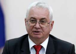 Russian Ambassador Says Not Best Time to Speak About When Afghan Settlement Should Start