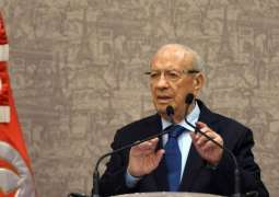 Tunisian President Urges Gov't Head to Pick Between Resigning, Launching Confidence Vote