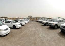 Emirates Transport, Imdaad renew auto services contract for 3 years