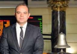SHUAA Capital hosts executive chairman of Egyptian Exchange