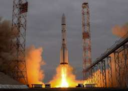 Russia to Cease Producing Engines for Proton-M Rockets in 2019 - Manufacturer