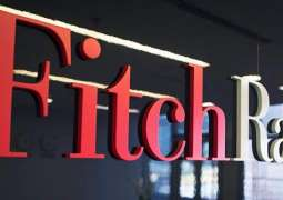 Fitch Forecast for Russian GDP Growth in 2018 Up to 2% From 1.8%