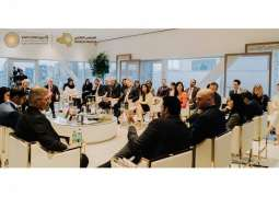 Expo 2020 Dubai's World Majlis programme goes global with its launch in New York