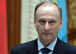 Actions of Militants in Afghanistan Can Disrupt Upcoming Presidential Vote - Nikolai Patrushev