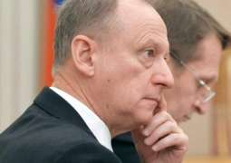 Actions of Militants in Afghanistan Can Disrupt Upcoming Presidential Vote - Patrushev