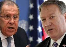 Russian Deputy Foreign Minister on Possible Lavrov-Pompeo Talks: Both Sides Need Dialogue