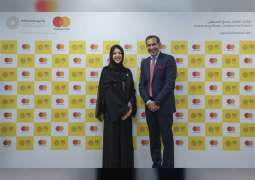 Expo 2020 takes Mastercard as official payment technology partner