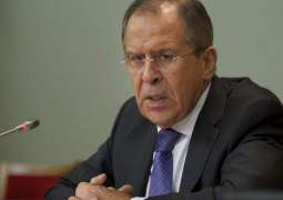 Russia Ready to Initiate in UNSC Proposals to Back Seoul-Pyongyang Peace Process - Lavrov