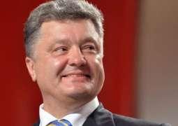 Poroshenko Backs Policies Inciting Hatred Toward Hungarians - Budapest