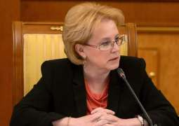 Russia Hopes US Sanctions Do Not Spread to Healthcare Sphere - Minister