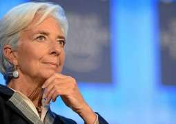Lagarde, Chinese Foreign Minister Discuss WTO Reform, Global Trade - Beijing