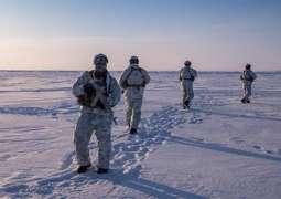 Kalashnikov Concern Develops Outfit for Arctic Special Forces - Statement