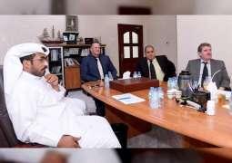 """تراث الإمارات يستضيف إجتماع نادي سباق الخيل العربي """"الهارك"""" غدا"""