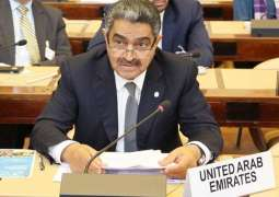 UAE affirms full support for UN plan in Libya