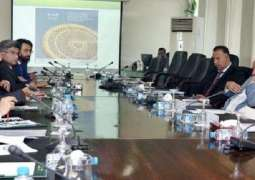 CEOs of Islamic Banking Institutions call on Finance Minister