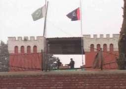 وزیر جیل دا کوٹ لکھپت دا اچانک دورہ:جیل حکام نے ہوم سیکرٹری نوں زبردستی دورے دی شکایت کر دتی