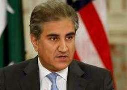 پاکستانی وزیر خارجانے امریکا دی حقیقت بیان کر دتی