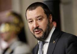 Rome to Sign Migration Deal With Berlin Only If Redistribution System Amended - Salvini